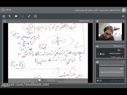 General Physics Dr Torabian Sharif University Part 27 - how to Apply to the Right Physics College