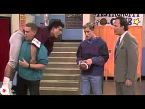 "The Mr. Belding ""Hey Hey Hey Hey! What Is Going On Here?"" Supercut"