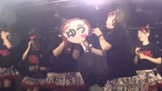 2014年8月1日 松山サロンキティにて。 「サロンキティ20周年ライブ」出...