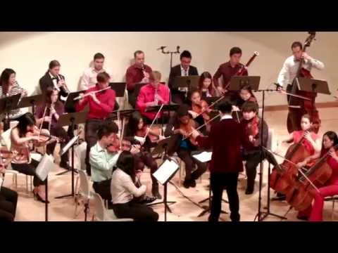 ICOA- Beethoven Symphony No. 8 in F Major, Opus 93