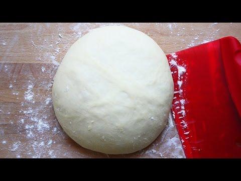 20 Minute Pizza Dough