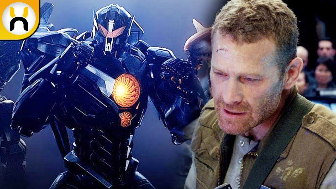 What Happened to Herc Hansen after Pacific Rim? | Pacific Rim: Uprising