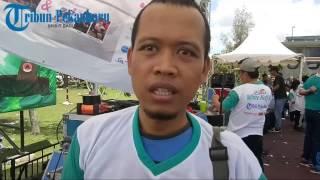 Download Video Ini Peraih Hadiah Rumah Jalan Sehat HUT Tribun Pekanbaru MP3 3GP MP4