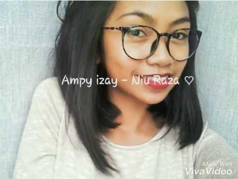 Ampy izay- Niu Raza (cover by Andie)