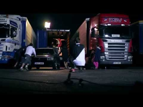 TOMMY CASH - EUROZ DOLLAZ YENIZ (Behind the Scenes)