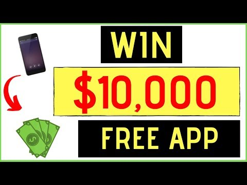 Earn $10,000 With One Money Making App 🔥🔥🔥 [Make Money Online]