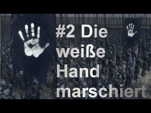 Third Age - Total War #2 Die weiße Hand marschiert
