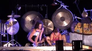 tones on the stones 2013 - Alberto Ricca & Davide Merlino ensemble