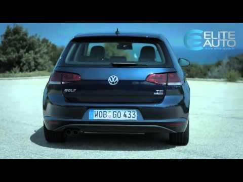 golf 7 2013 volkswagen golf 1 4 tsi 140 cv motor de doovi. Black Bedroom Furniture Sets. Home Design Ideas