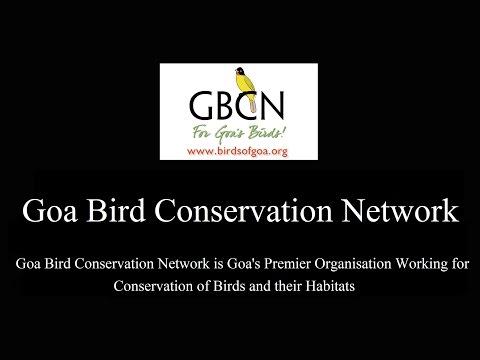 Life and Work of Carl D'Silva by Parag Rangnekar President Goa Bird Conservation Network