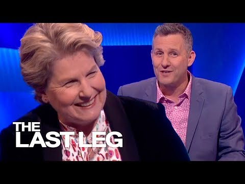 Paul Hollywood's Sausage Roll Secret - The Last Leg