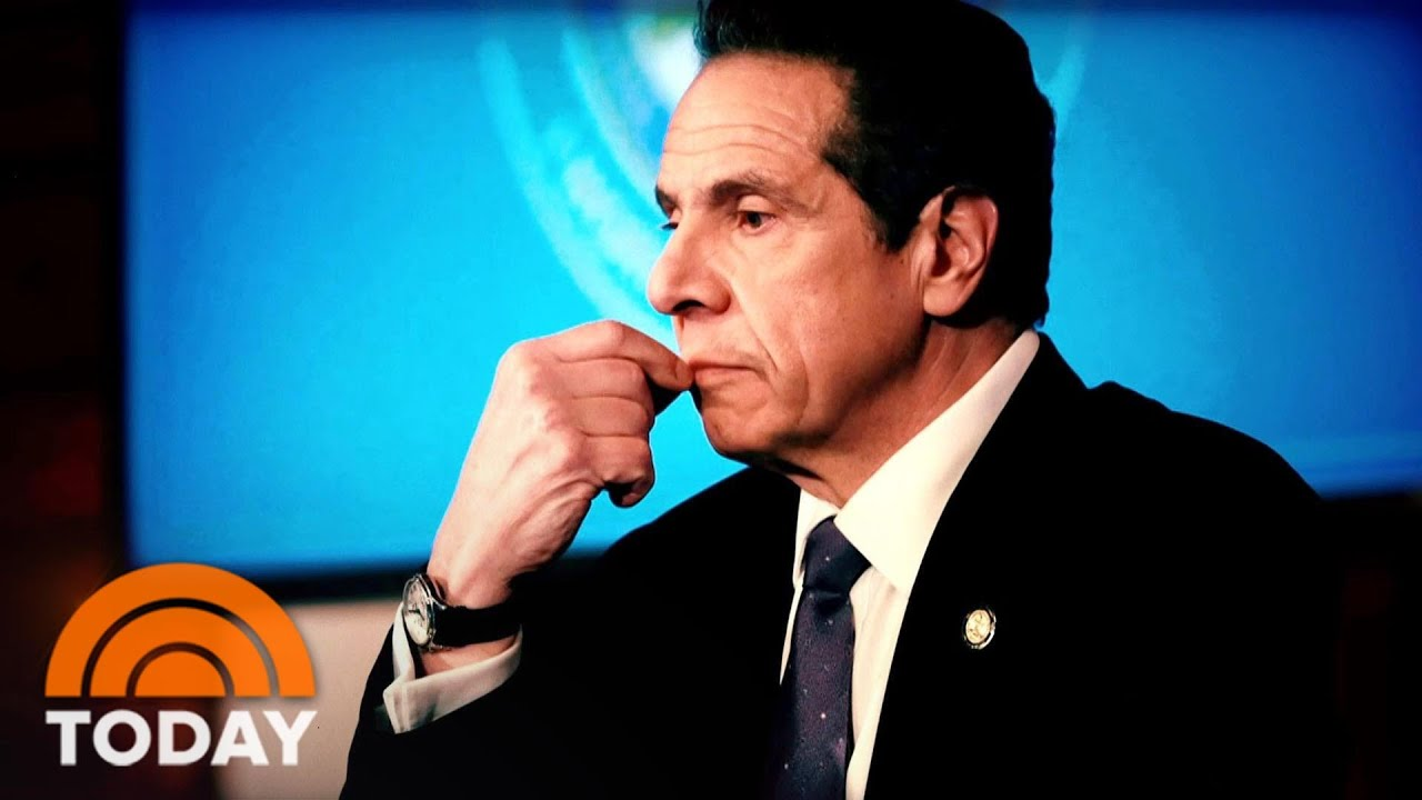 Cuomo faces calls for resignation from powerful Democrats in wake ...