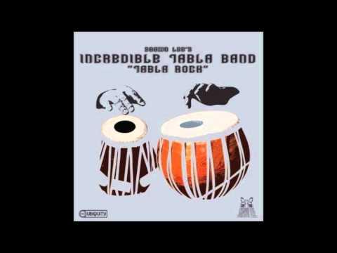 Shawn Lee's Incredible Tabla Band - Bongolia