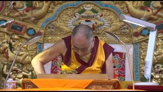 Tibetan Language: Day 10am - 18 Great Stages of the Path (Lam Rim) Commentaries