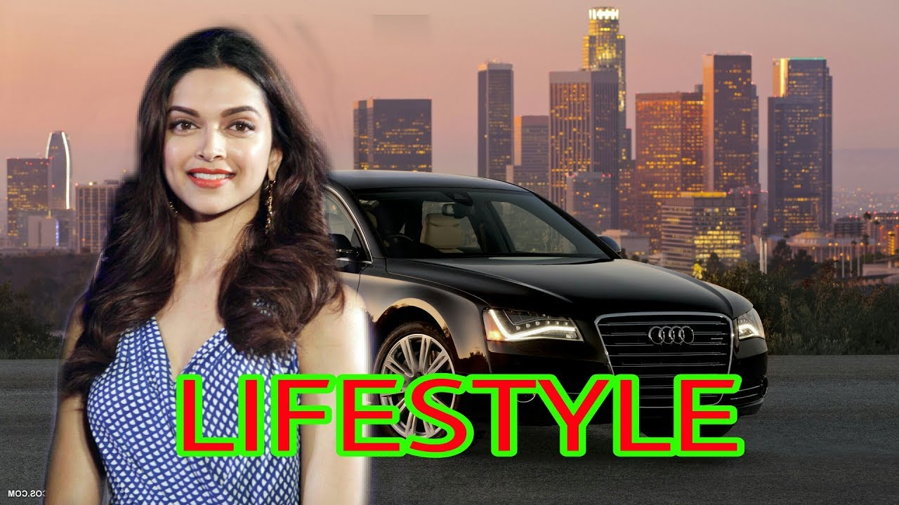 Deepika Padukone Income, Cars, Houses, Luxurious Lifestyle ...