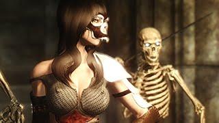 IMMERSIVE DETECTION - Skyrim Mods - Week 160