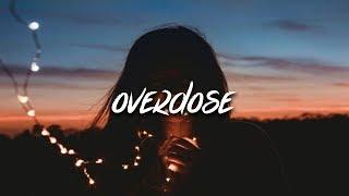 SuperDuperWavey - Overdose (Lyrics) feat. SadBoyProlific