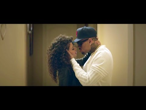 Chris Brown - War For You (Music Video)