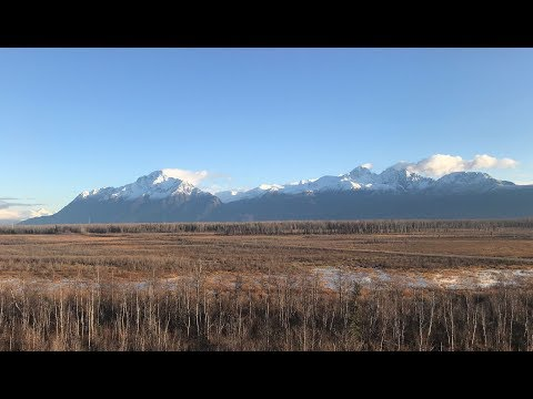 Living in Wasilla and the Mat-Su Valley Alaska