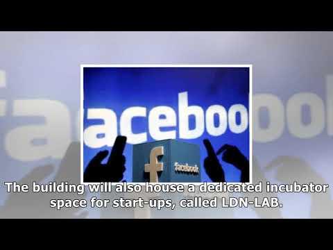 Facebook to create 800 jobs in uk