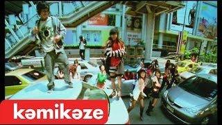 [Official MV] ขัดใจ : ALL KAMIKAZE