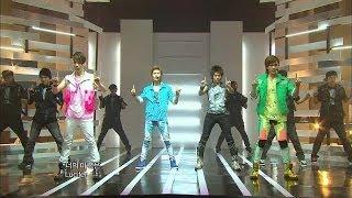 【TVPP】SHINee -  Lucifer, 샤이니 - 루시퍼 @ Comeback Stage, Show Music core Live