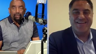 MUST WATCH Cenk on Jesse Lee Peterson's Show thumbnail