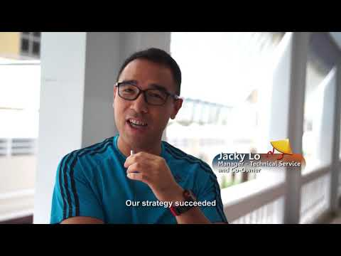 HKBN Management Experiential Trip 2017 – InnoVIETour