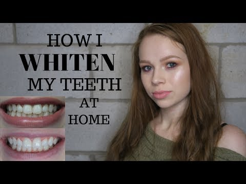 Professional Teeth Whitening At Home + GIVEAWAY   SmileBrilliant