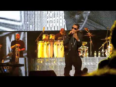 Jay-Z- No Sleep Till Brooklyn From All Points West 7/31/09 (HD)