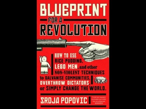 Insight with Srdja Popovic: Blueprint for Revolution