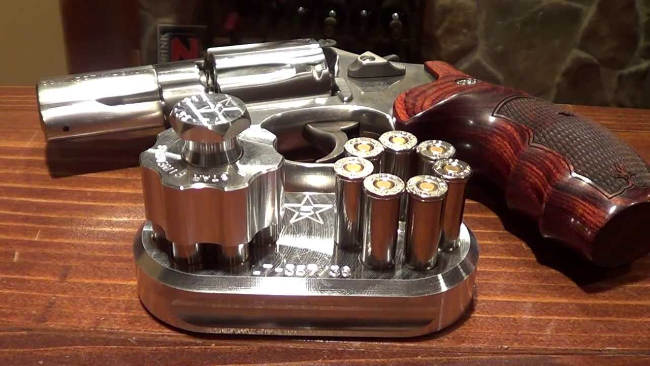 5 Star Firearms Speed Loader