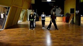 Tik Tok Hip hop artist studio.MOV