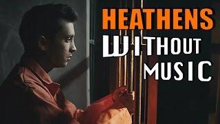 Heathens Twenty One Pilots House Of Halo #withoutmusic Parody