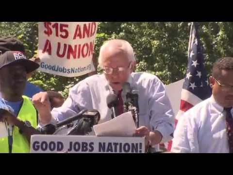 A Living Wage not a Starvation Wage