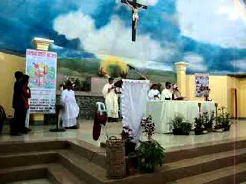 BUMANGONKA ILOCOS SUR, Tignay Agtutubo, Rambak Kristo Ari 2010, Quirino & Cervantes