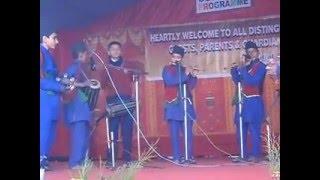 Folk Songs:Jugal Band