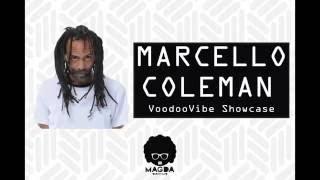 Teaser MAGDA Beach Club 18 GIUGNO 2016 - Marcello Coleman // Ear Injury // D*One