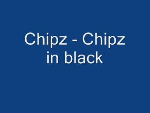 Chipz - Chipz in Black