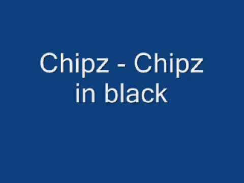 Chipz - Chipz in Black