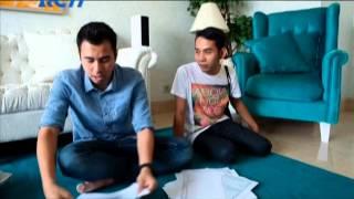 Kamulah Takdirku Nagita Slavina Dan Raffi Ahmad Eps 1 2 3 FULL