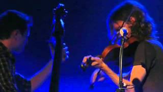 Old Crow Medicine Show - Tennessee Pusher (Live)