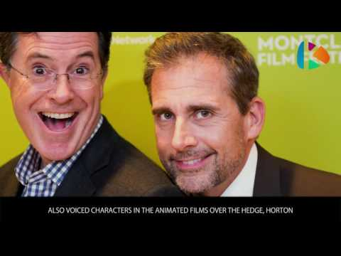 Steve Carell - Movie Stars - Wiki Videos by Kinedio