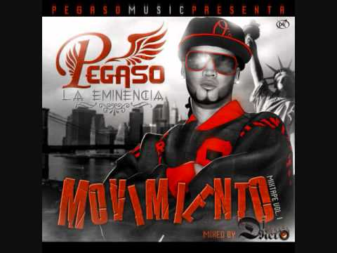 Pegaso La Eminencia - Movimiento Mixtape Vol.1 - 1. Intro (Mixed By Dj DNero)