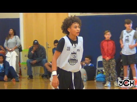 Tae Perie - Akron St. Vincent St. Mary High School | #FreshmanFriday Mixtape