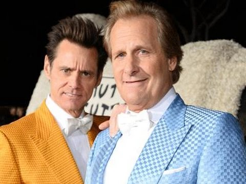 'Dumb and Dumber' Cast on Pranks