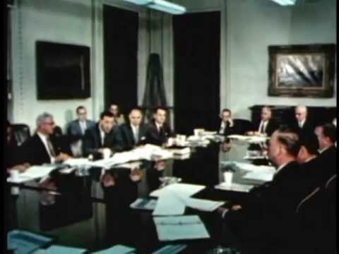 JFK: SCIENCE FOR SURVIVAL - U.S. Navy Oceanography Film 1963/64