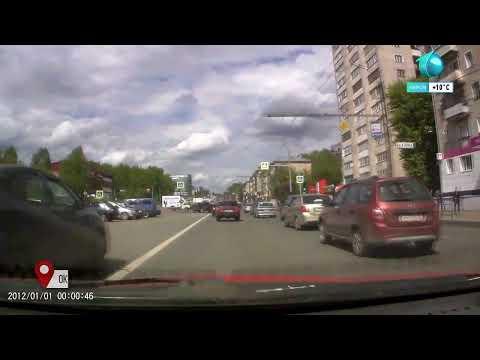 Прямой эфир. Первый городской канал в Кирове. 18.05.2020