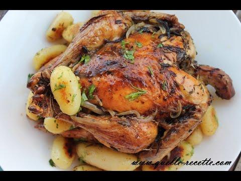 poulet-rôti-au-four-facile-et-rapide-par-quelle-recette