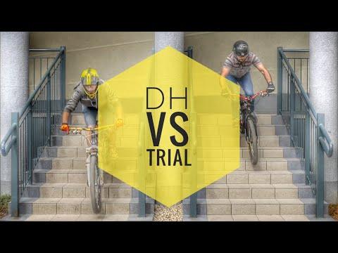 DH vs Trial